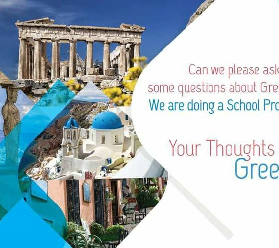 Your thoughts on Greece