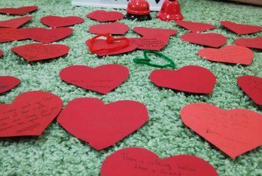 The Love project♥️Valentine's Day