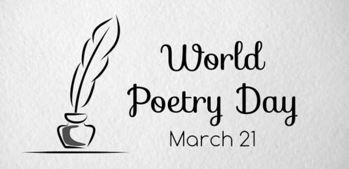 World Poetry Day in our school